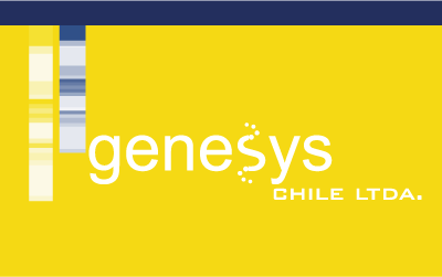 Read about Genesys Chile