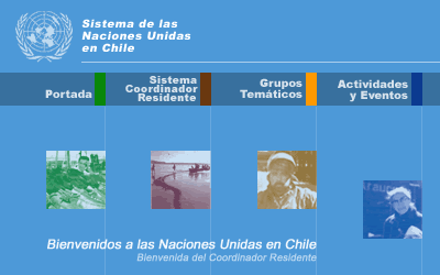 Read about Naciones Unidas Chile